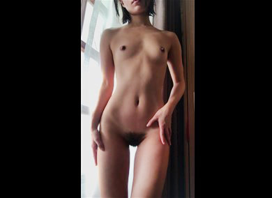Reddit girl rose4646 shows body after morning shower