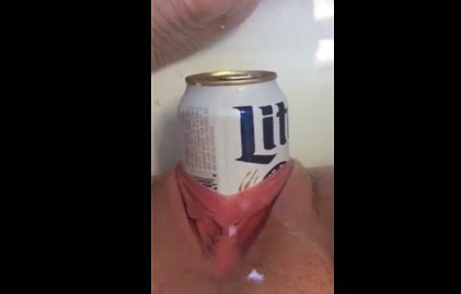 Beer bottle to play