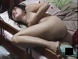 Chinese girl and her crazy mastaurbation <!-- width=