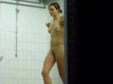 Amateur girls with amazing bodies take shower