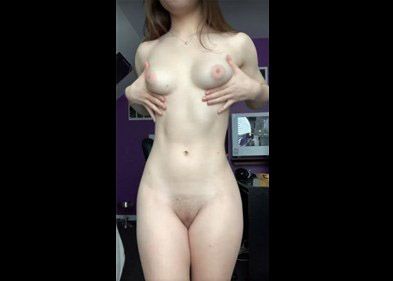 Reddit girl Achelois17 plays with tits and spread ass <!-- width=